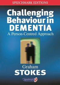 Challenging Behaviour in Dementia Handbook -opas